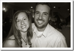 MARK AND HEATHERbw